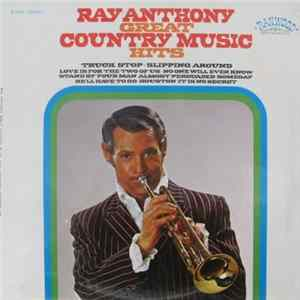 Ray Anthony - Great Country Music Hits mp3